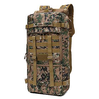 Backpack in Camo, 55x30x19 cm KXXSYCONGL