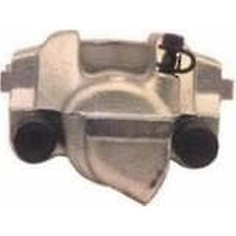 Cardone 19-1551 Remanufactured Import Friction Ready (Unloaded) Brake Caliper