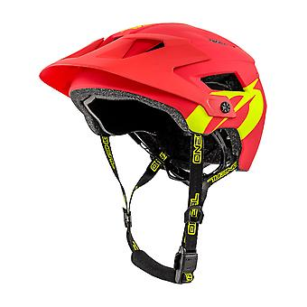 Oneal rot 2019 Defender 2.0 solide MTB Helm