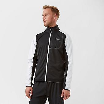 Gore Men's C3 GORE® Windstopper® Jacket