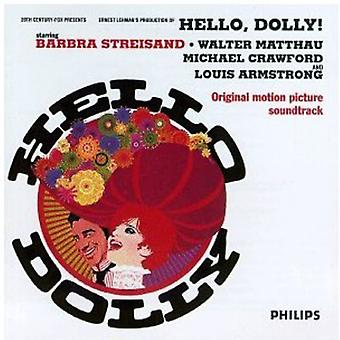 Jerry Herman - Hello Dolly! [CD] USA import