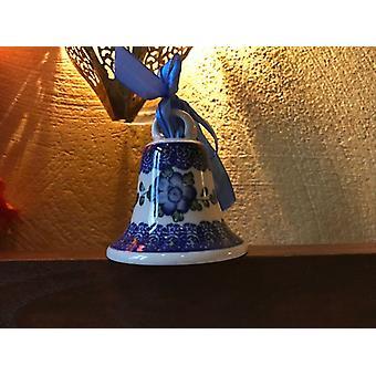 Campana pequeña, 7,5 cm de altura, tradición 9, BSN s-401