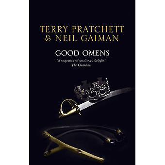 Para reservar bons augúrios de Neil Gaiman - Terry Pratchett - 9780552159845
