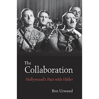 Współpraca - Hollywood pakt z Hitlerem przez Ben Urwand - 97806