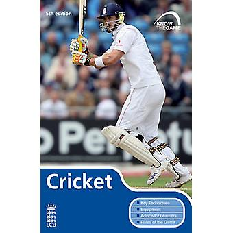 Cricket (5th Revised edition) by England And Wales Cricket Board - 97