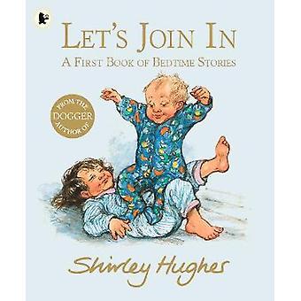 Låt oss gå av Shirley Hughes - Shirley Hughes - 9781406365979 bok