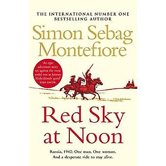 Red Sky at Noon by Red Sky at Noon - 9781784752699 Book