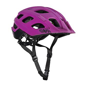 IXS Purple 2018 Trail RS XC MTB Helmet