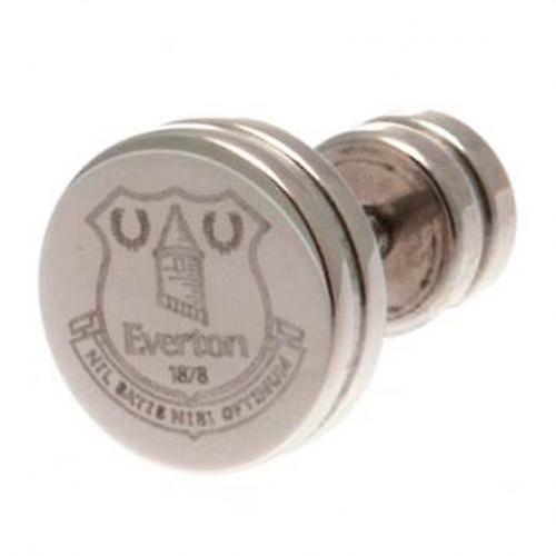 Everton Stainless Steel Stud Earring