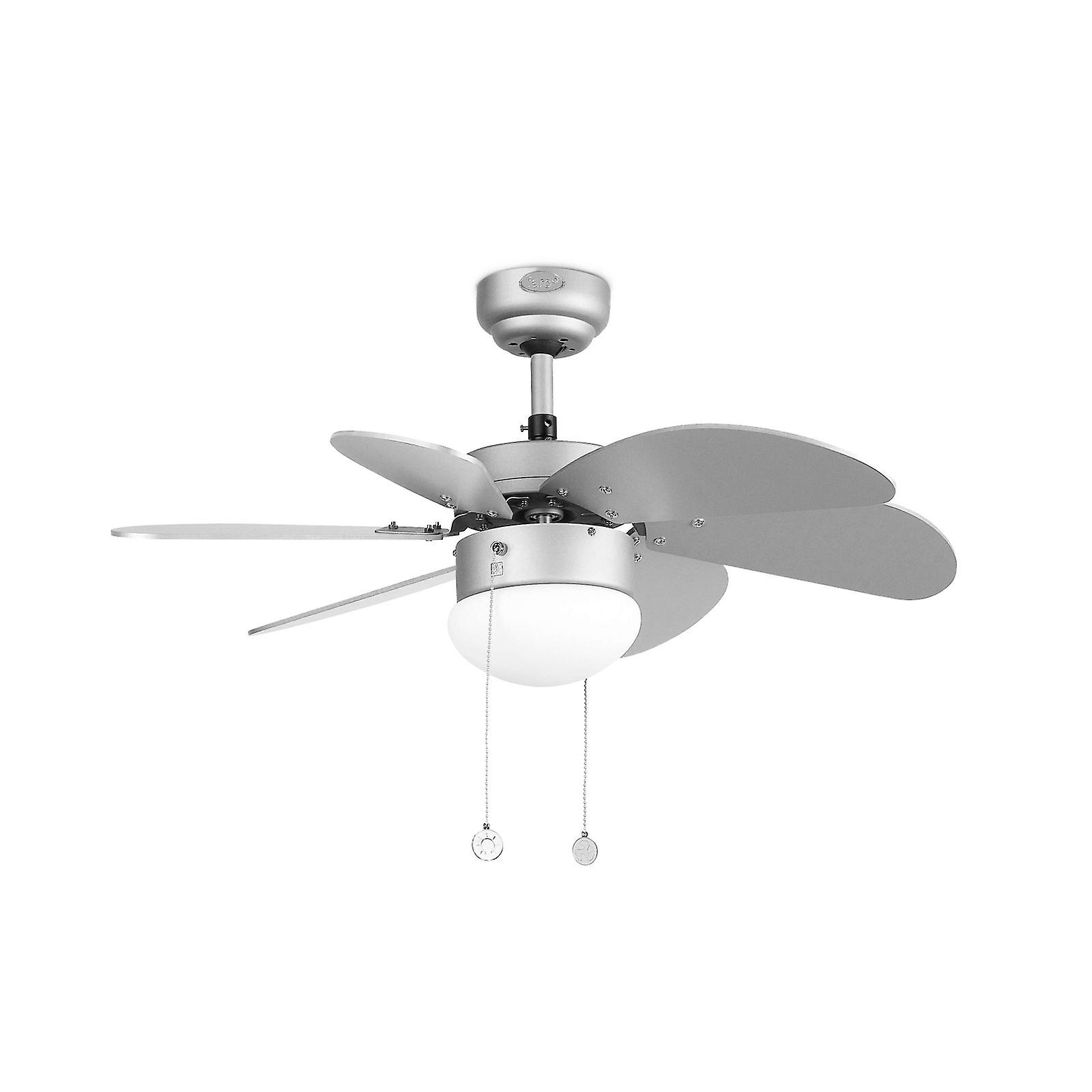 Ceiling Fan Palao Grey 81cm / 32
