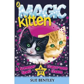 Magische Kätzchen: Ein Sommer-Zauber und Klassenzimmer Chaos