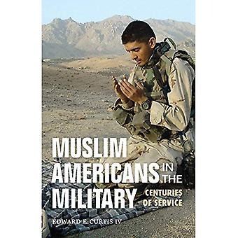 Muslim Americans in the Military: Centuries of Service