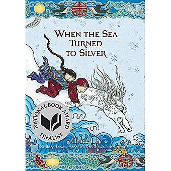 When the Sea Turned to Silver