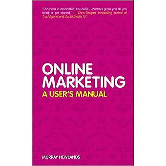 Online Marketing: Podręcznik użytkownika
