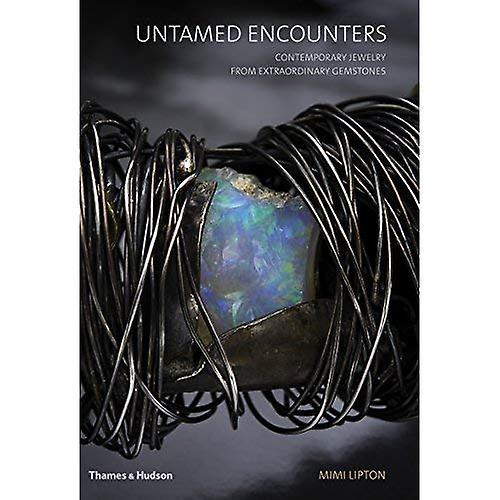 Untamed Encounters  Contemporary Jewelry from Extraordinary Gemstones