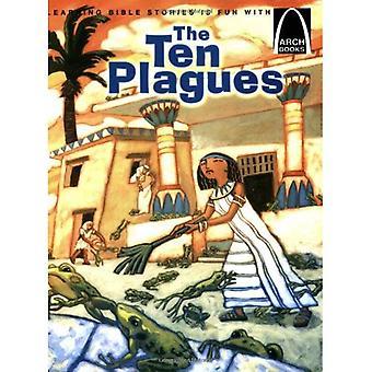 The Ten Plagues