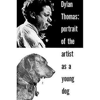 Portrait of the Artist as a Young Dog (Paper Only)