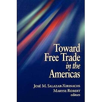 Toward Free Trade in the Americas