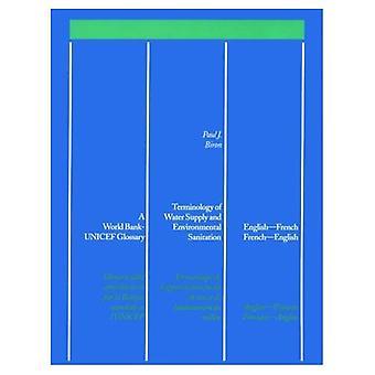 Terminology of Water Supply and Environmental Sanitation