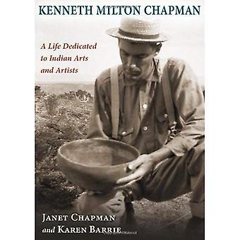 Kenneth Milton Chapman: Ein Leben für indische Kunst und Künstler
