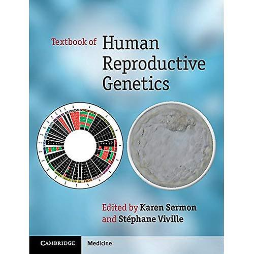 Textbook of Huhomme Reproductive Genetics