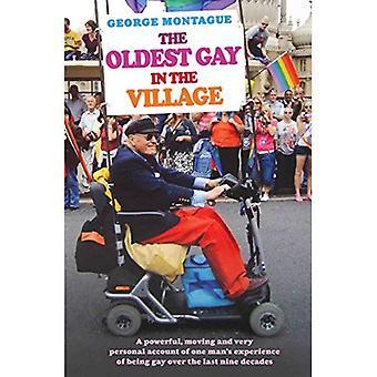 Die älteste Schwule im Dorf