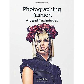 Moda fotografía: Arte y técnicas