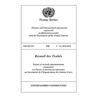 Treaty Series 2719 (United Nations Treaty)