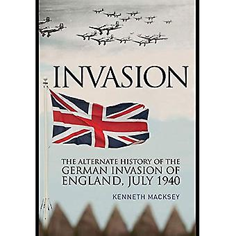 Invasion: The Alternate History of the German Invasion of England