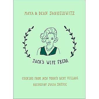 Jack's żona Freda: Gotowanie z New York West Village