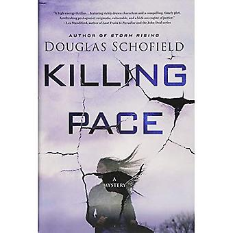 Killing Pace: A Mystery