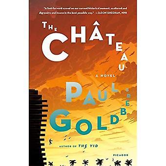 The ChaTeau: A Novel