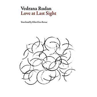 Love at Last Sight (Croatian Literature)