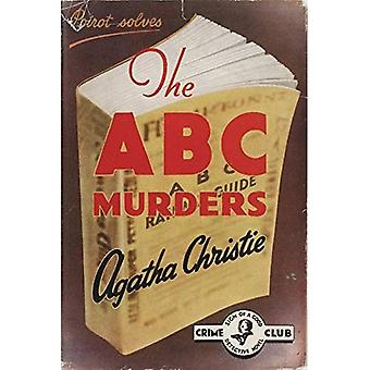 ABC drapene (Poirot faksimile Edition)