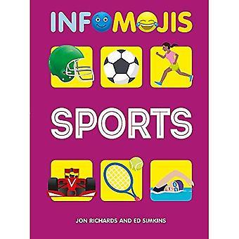 Infomojis: Sport (Infomojis)