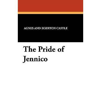 O orgulho da Jennico pelo castelo & Agnes Egerton