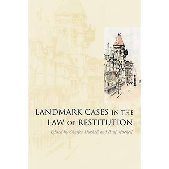 حالات بارزة في القانون للرد