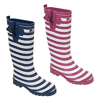 Trespass Ladies Samira Wellington Boots