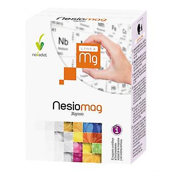 Novadiet Nesiomag Monodosis de 2 g 8 Sticks (Vitamins & supplements , Minerals)
