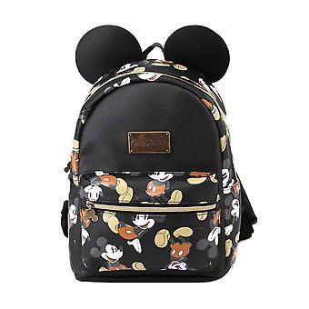 Mochila de Mickey Mouse true Fashion original con orejas
