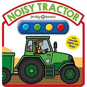 Noisy Tractor by Noisy Tractor - 9781783418329 Book