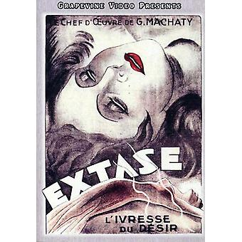 Ecstacy (1933) [DVD] USA import