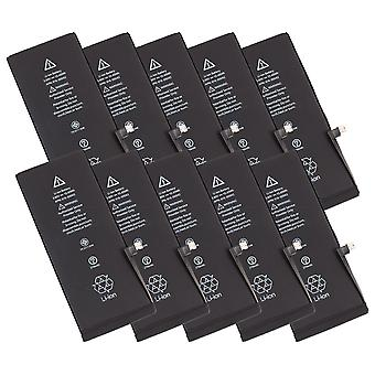 10-pk of Replacement Batteries for Apple iPhone 6S Plus + 616-00042  2750mAh NEW