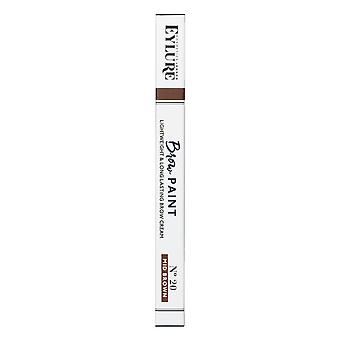 Eylure Brow Paint - Mid Brown No 20