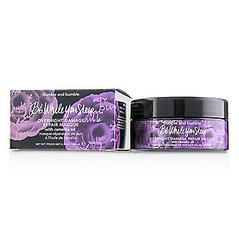 Bumble and Bumble Bb. While You Sleep Overnight Damage Repair Masque 190ml/6.4oz