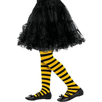 Bee stripe panty, Childs