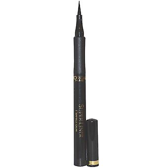 L ' Oreal Superliner Eyeliner intensiv schwarz Perfect Slim