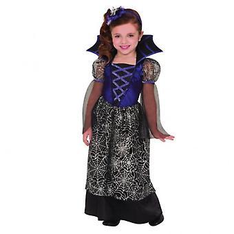 Amscan I bambini costume di Miss Brujite (Neonati e Bambini , Costumi)