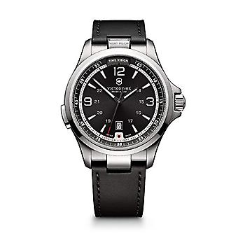 Victorinox Man Ref Clock. 241664_US