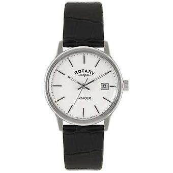 Rotary Mens Avenger Classic Dress GS02874/06 Watch